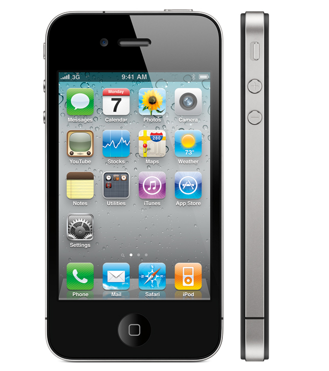 apple announces iphone 4 pre order june 15th available