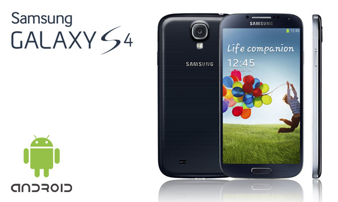 Unlock Your Samsung Galaxy S4 Remotely by Code